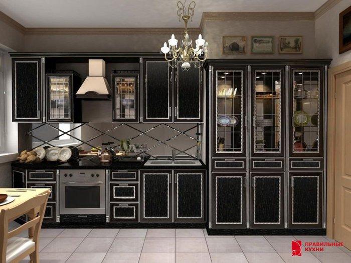 Стиль хайтек в дизайне кухни