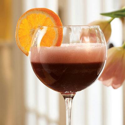 Алкогольные коктейли.  Мнений о рецепте 0. ликер кофейный - 30 грамм...