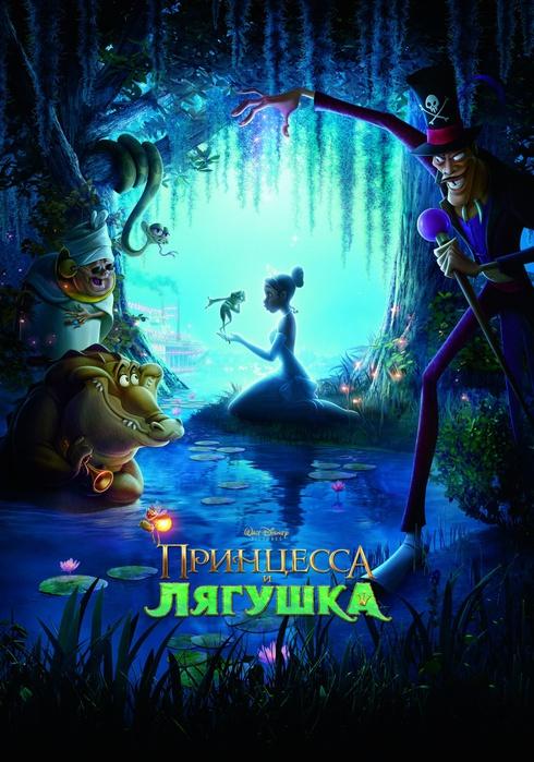 «Принцесса На Горошине Мультфильм Смотреть Онлайн» — 1994