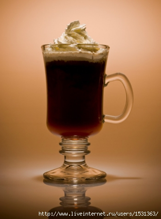 Д/З-Дополнительная информация Кофе по-ирландски знаком многим и является...