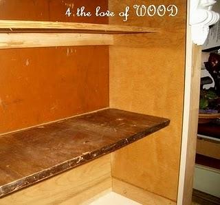 Мебель своими руками для прихожей из старой мебели 779