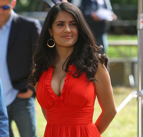 платья для большой груди фото