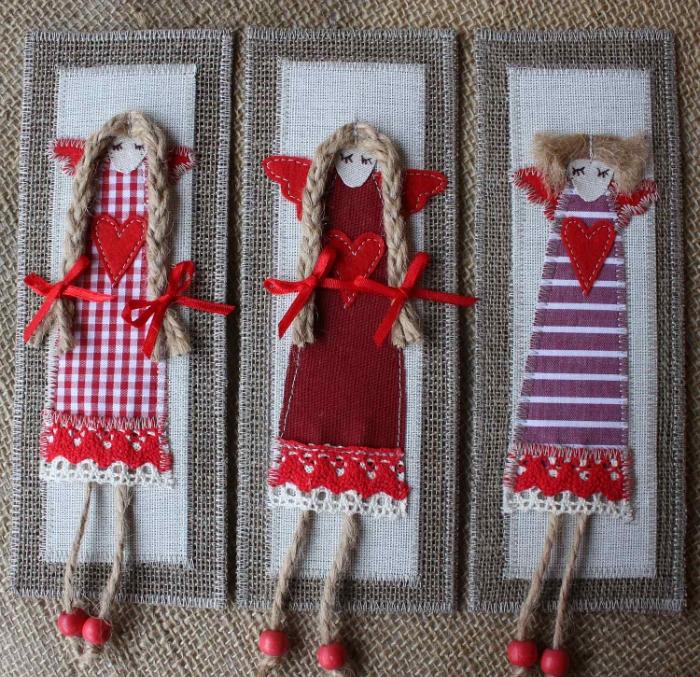 Куклы своими руками самое интересное в блогах