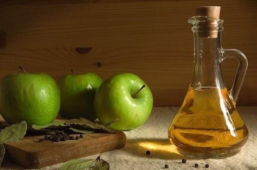 как правильно приготовить яблочный уксус
