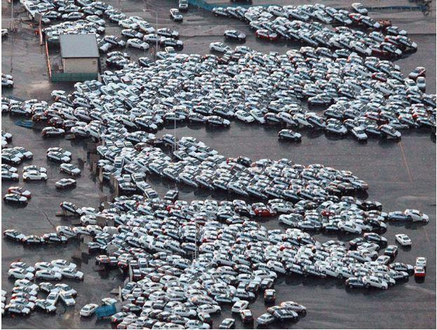 Как привезти авто из кореи самому