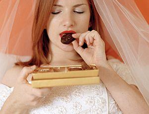 как похудеть едя сладкое