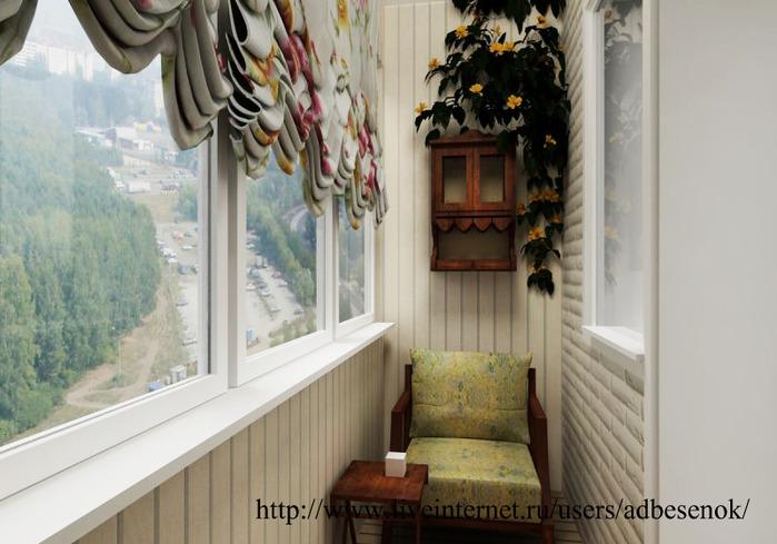 Дизайн кухни 18 кв.м с двумя окнами