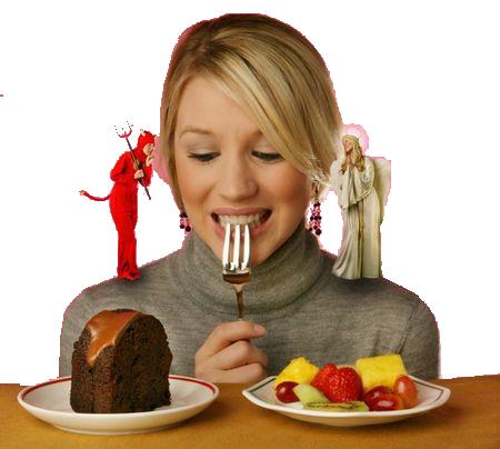едим и худеем OKRU