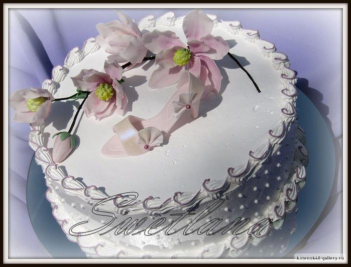 Кухарка ру торты лучшие торты