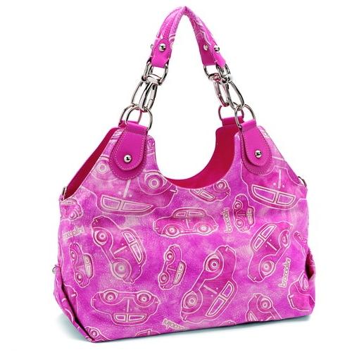 Вещь 55168 Braccialini.  Женские сумочки и клатчи Braccialini.