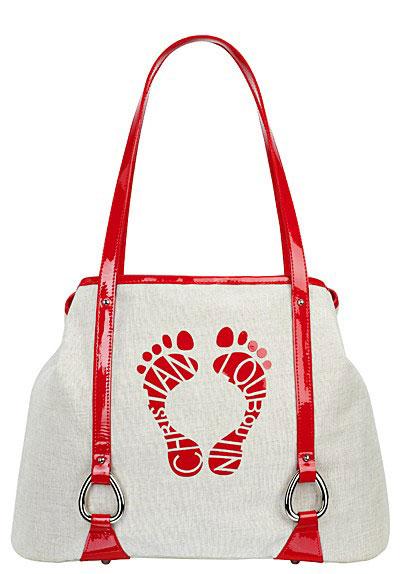 Коллекция сумок Christian Louboutin Spring/ Summer 2011 (42 снимка!