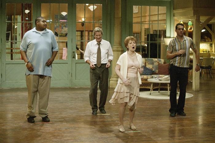 Давайте потанцуем  shall we dance 2004