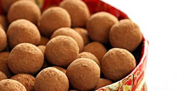 Рецепт трюфелей конфет - ваши Рецепт трюфелей конфет 2014