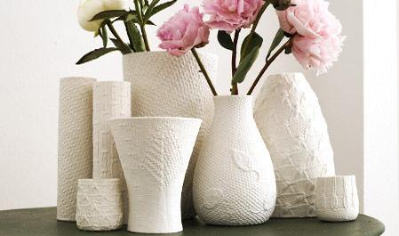 Как сделать цветы в вазу своими руками из бумаги