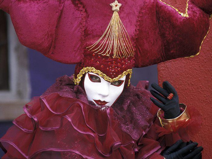 Праздники Карнавал и маскарад - Разное Обои и Фото.