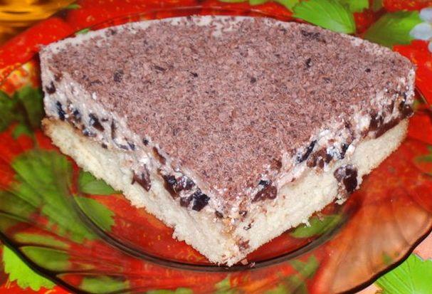пирогов и тортов рецепты с фото