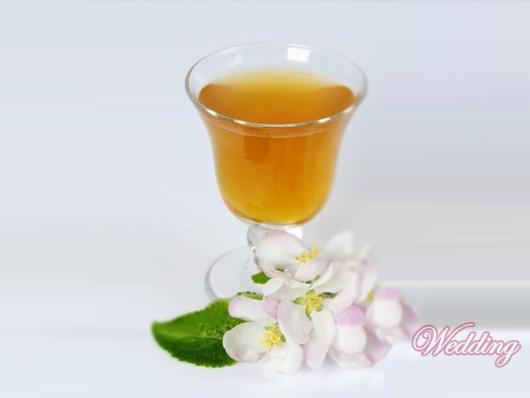 Рецепт Яблочный напиток.