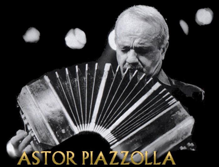 Прервитесь на танго! — El Gran Astor «Великий Астор»