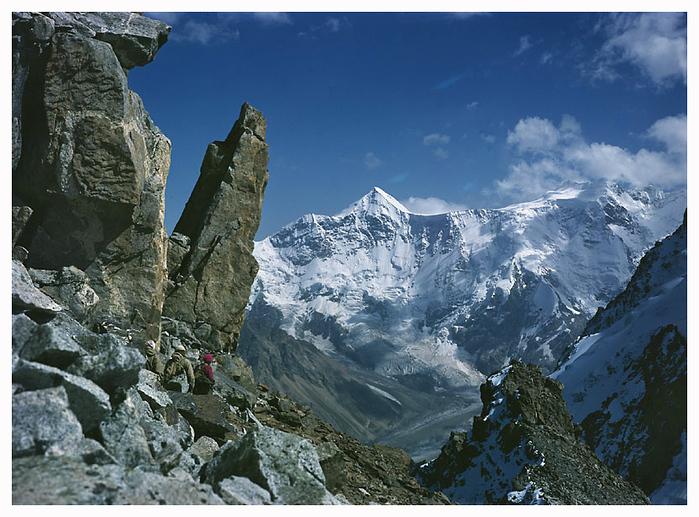 Фото гор кавказа