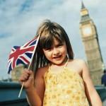 Дети в великобритании чаще сидят у телевизора, чем занимаются спортом.