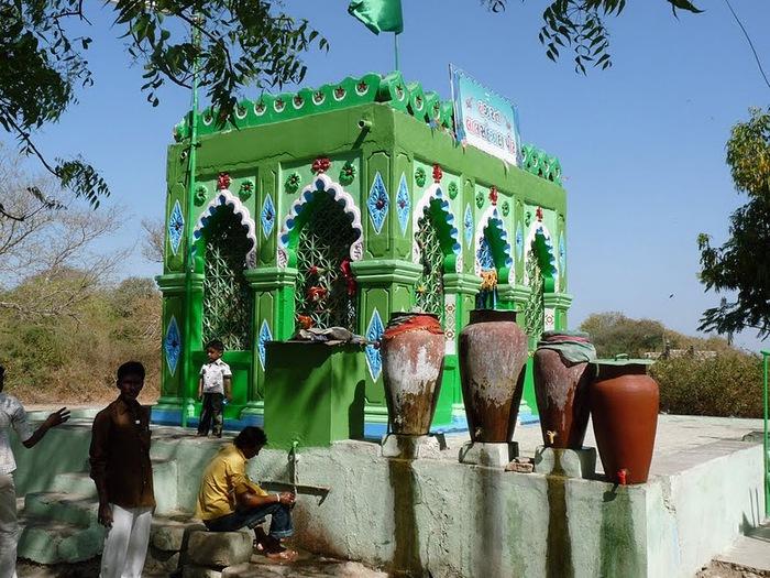 древний Джунагадх - Junagadh (Gujarat). 14251