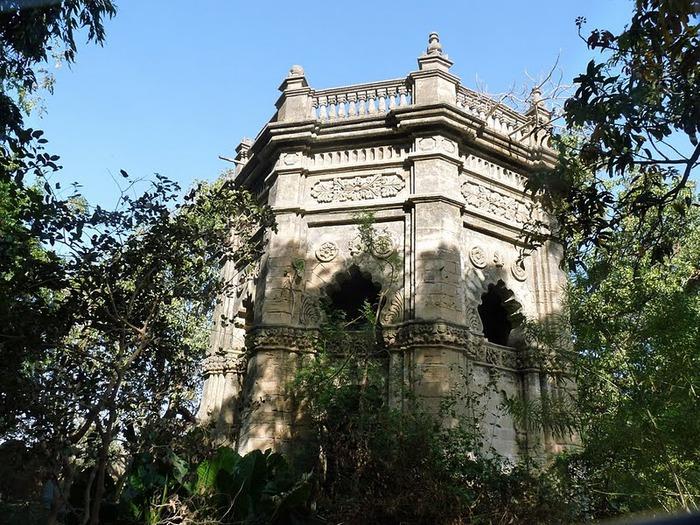 древний Джунагадх - Junagadh (Gujarat). 60481