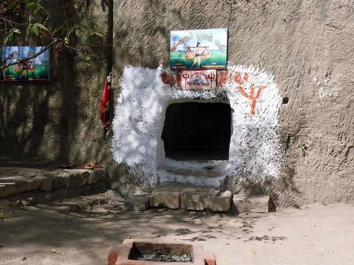 древний Джунагадх - Junagadh (Gujarat). 65103
