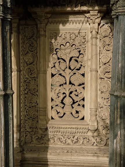древний Джунагадх - Junagadh (Gujarat). 87696