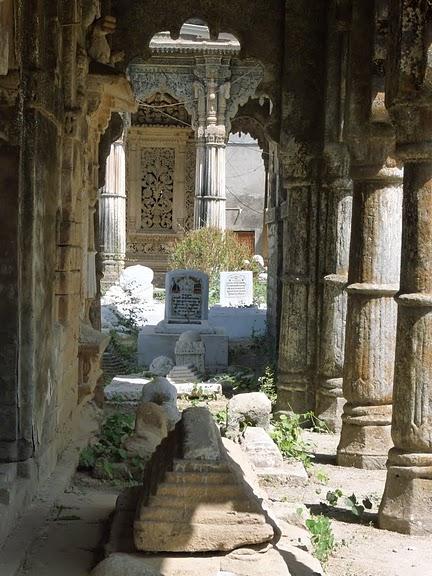 древний Джунагадх - Junagadh (Gujarat). 92690