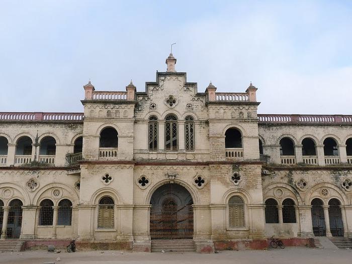 древний Джунагадх - Junagadh (Gujarat). 71618