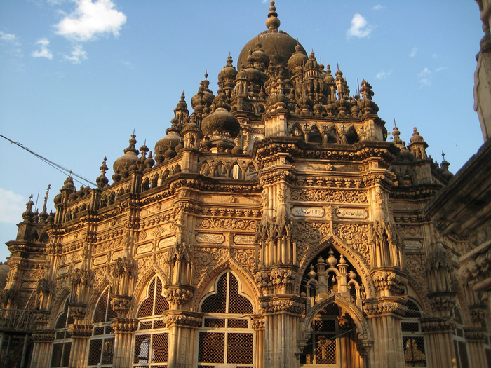 древний Джунагадх - Junagadh (Gujarat). 92642