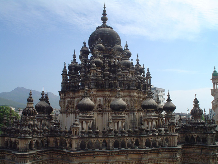 древний Джунагадх - Junagadh (Gujarat). 68595