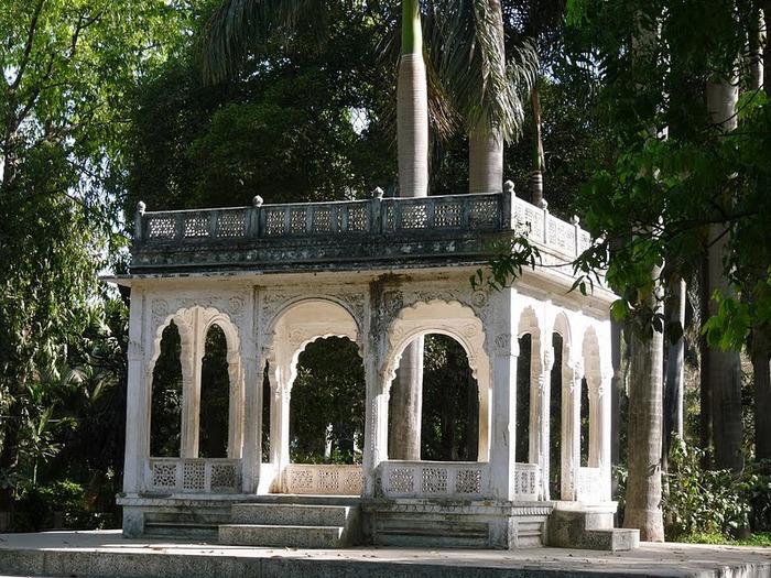 древний Джунагадх - Junagadh (Gujarat). 38125