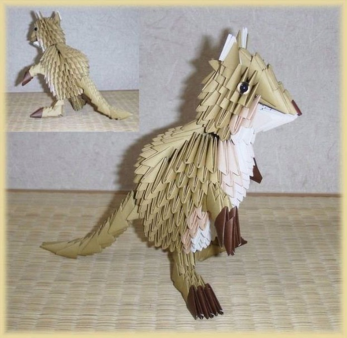 3D-Origami-Kangaroo (700x683, 105Kb)