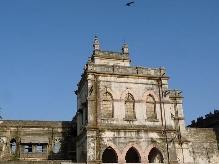 древний Джунагадх - Junagadh (Gujarat). 17303