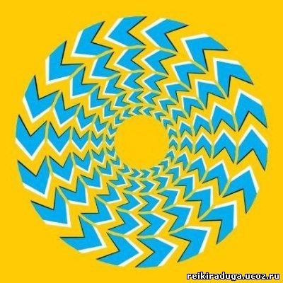 иллюзия движения (400x400, 43Kb)
