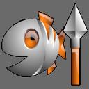 jaguar-fish (128x128, 6Kb)