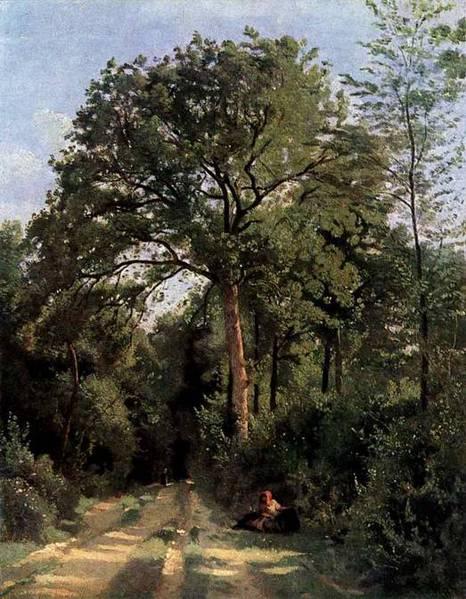 1. Опушка леса (466x600, 65Kb)