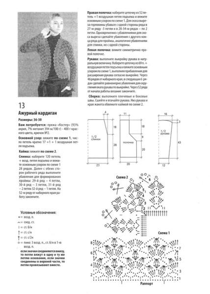 Ajurny_ krasnyi_kardigan (428x600, 68Kb)