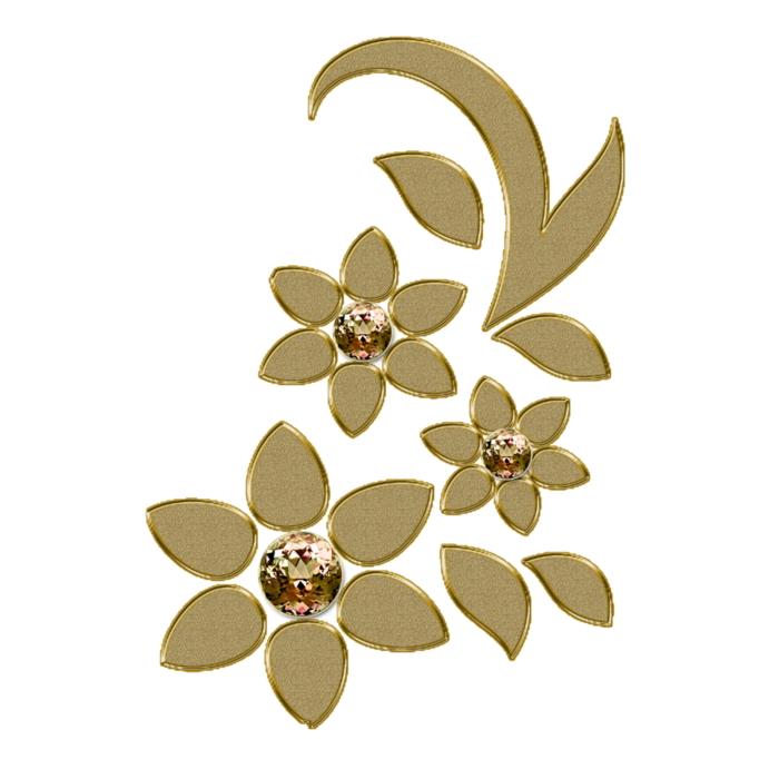 Graceful decorative embellishment by DiZa (1) (700x700, 276Kb)