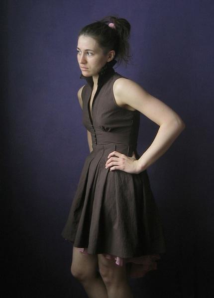brown_dress (430x600, 47Kb)