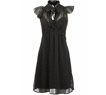 dorothy perkins polka dot dress (357x321, 106Kb)