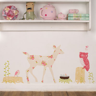 oh_deer_girly_mae_fabric_reusable_stickers (400x400, 25Kb)