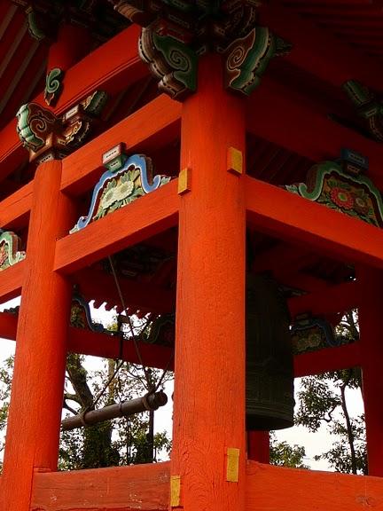 Киёмидзу-дэра - храм для всех. 63456