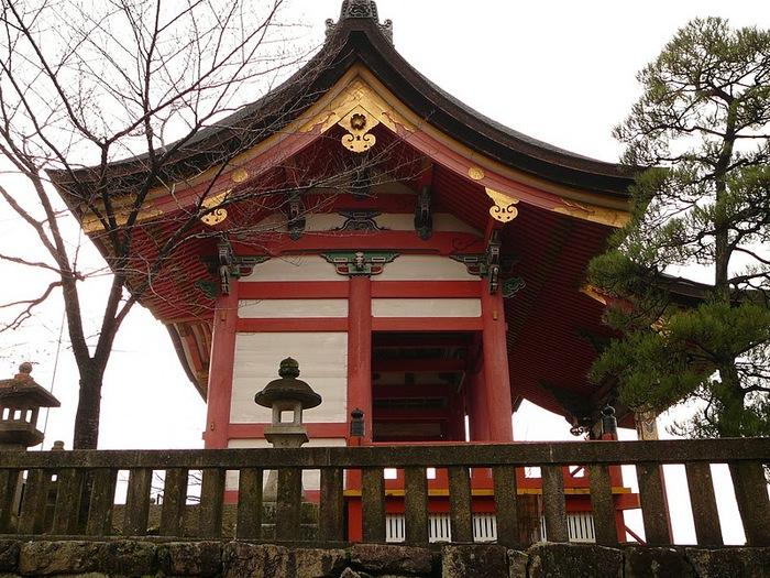 Киёмидзу-дэра - храм для всех. 13830