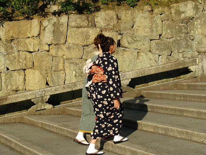 Киёмидзу-дэра - храм для всех. 82885
