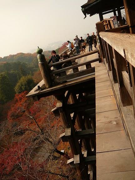 Киёмидзу-дэра - храм для всех. 43167