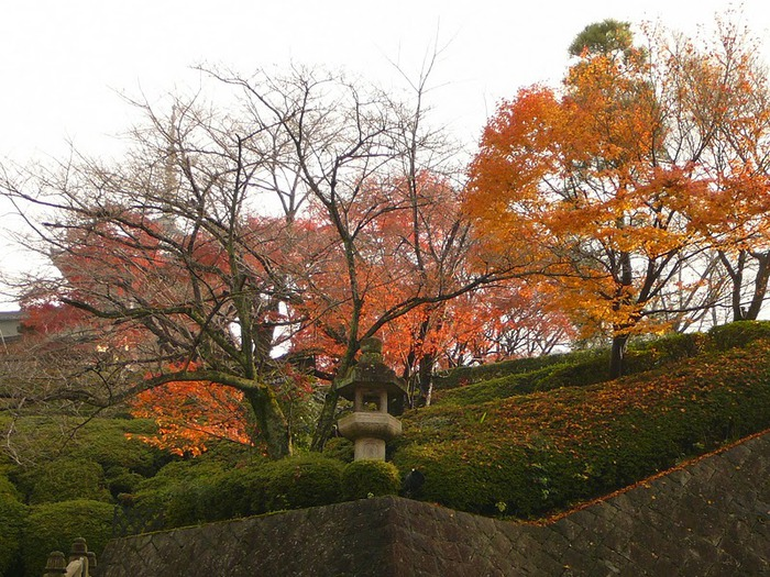 Киёмидзу-дэра - храм для всех. 37760