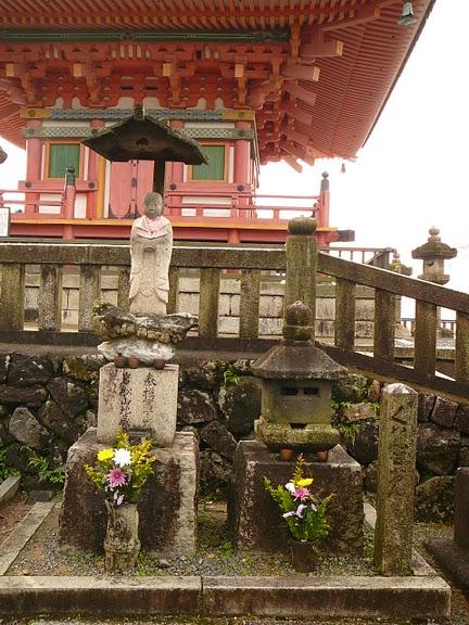 Киёмидзу-дэра - храм для всех. 32592