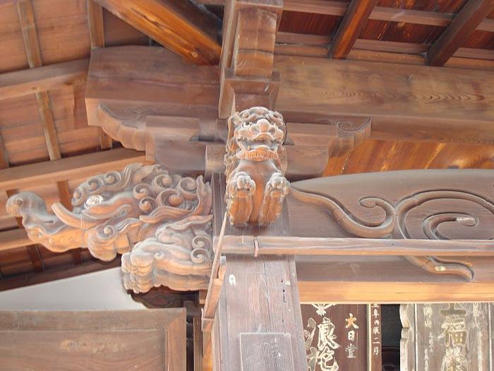 Киёмидзу-дэра - храм для всех. 10904